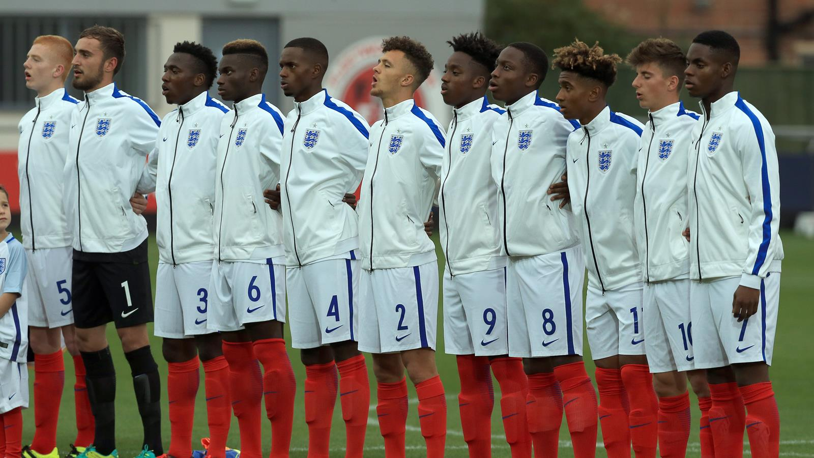ENGLAND UNDER-18S TO PLAY POLAND AT STEVENAGE NEXT MONTH ...