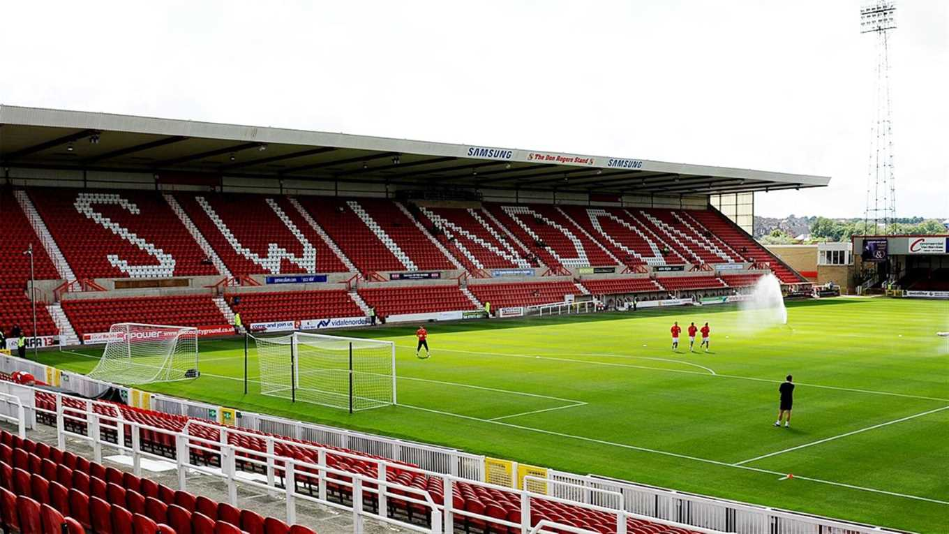 Tickets Support Stevenage At Swindon This Saturday News Stevenage Football Club