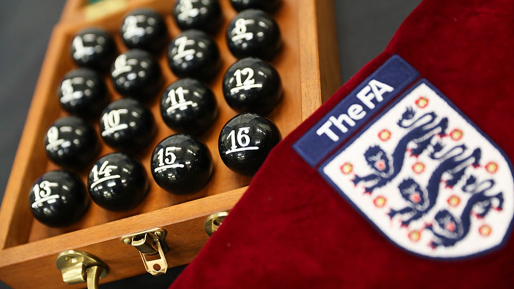 FA Cup Second Round Draw from 7pm tonight - News ...